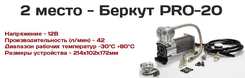 беркут про 20