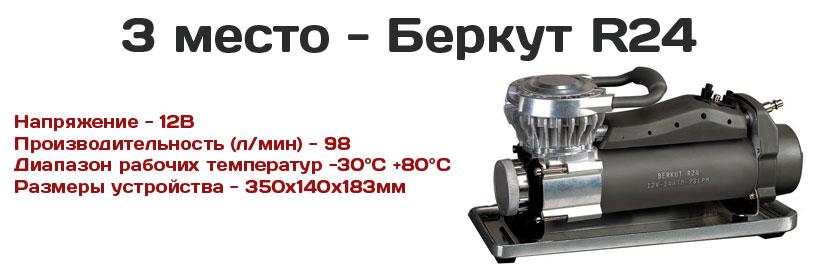 беркут р24