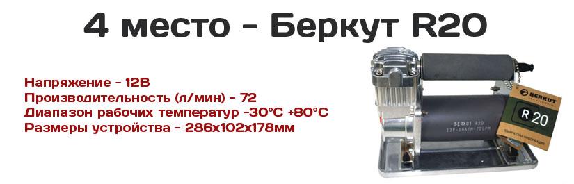 беркут р20