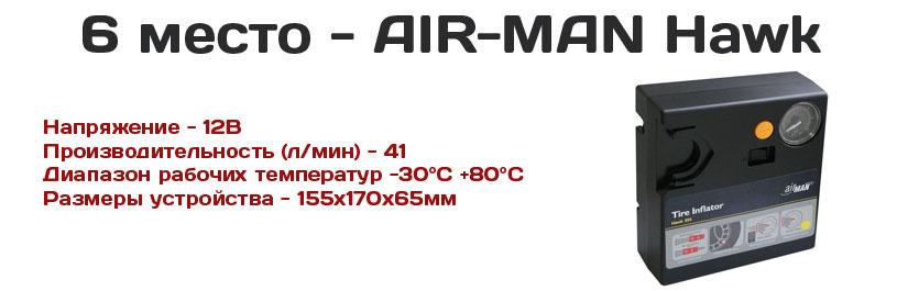 AIR-MAN HAWK