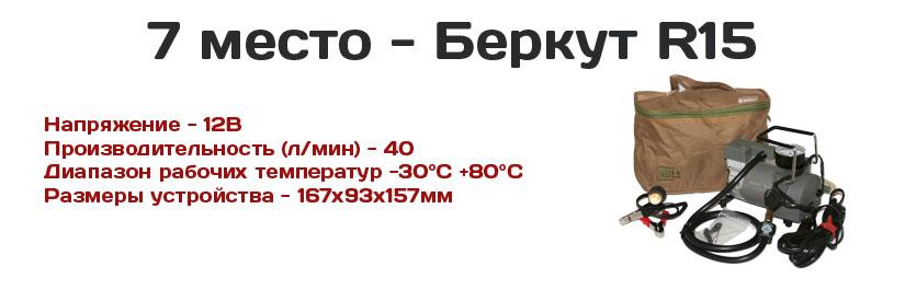 Беркут р15