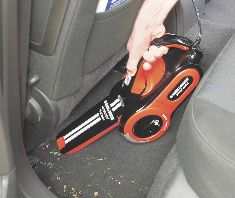 Пылесос для авто, какой лучше выбрать?